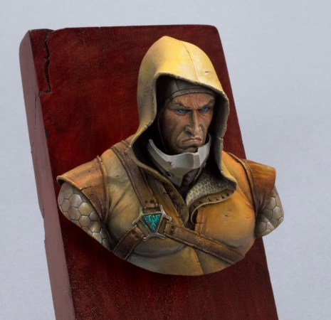 Freman of DuneFine art Quality_2016_by Matt DiPietro_Contrast Miniatures (3)
