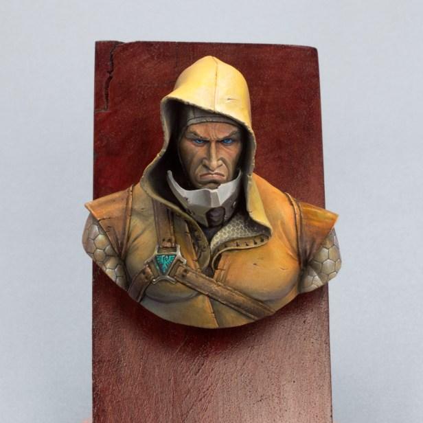 Freman of DuneFine art Quality_2016_by Matt DiPietro_Contrast Miniatures