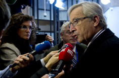 Jean-Claude Juncker (Crédits European Council, licence Creative Commons)