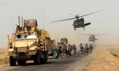 Armée américaine en Irak