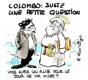 RIP Columbo