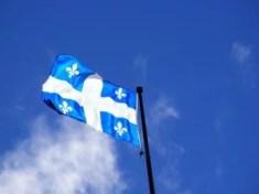 Drapeau Québec (CC, abdallahh)