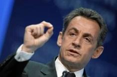 Nicolas Sarkozy à Davos en 2011 (Crédits  World Economic Forum, licence Creative Commons)