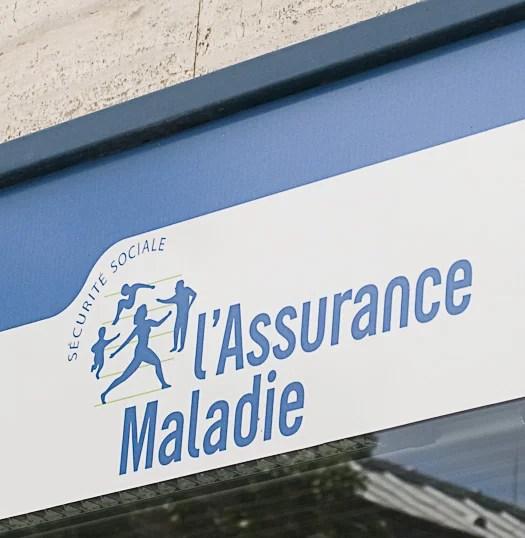 Caisse Primaire Assurance Maladie (CPAM)