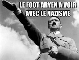 Le footballeur grec Giorgos Katidis a-t-il fait un salut nazi ?