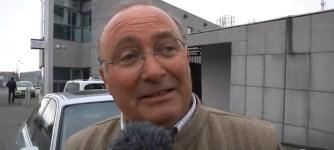 Xavier Kemlin (Copie d'écran, vidéo Leprogres.fr)