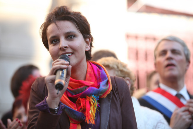 Najat Vallaud-Belkacem (Crédits Philippe Grangeaud-Parti socialiste, licence Creative Commons).jpg