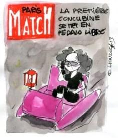 Valérie Trierweiler Paris Match (Crédits : René Le Honzec/Contrepoints.org, licence Creative Commons)