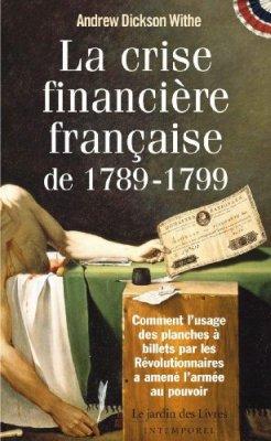 Crise financière française