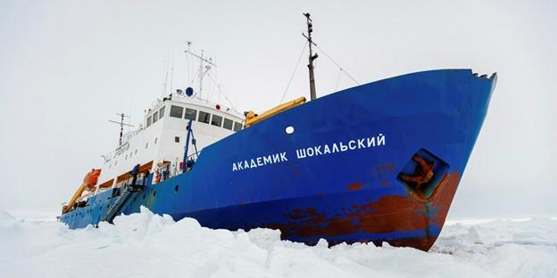 Expédition Antarctique Australienne 3