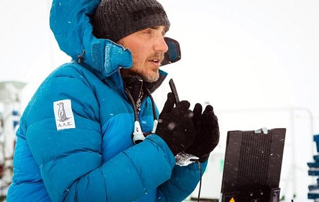 Expédition Antarctique Australienne 4