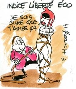 Liberté économique (Crédits : René Le Honzec/Contrepoints.org, licence Creative Commons)
