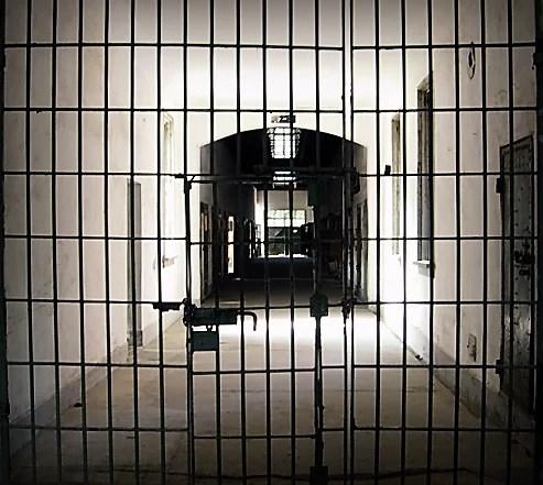 Prison (Crédits kIM DARam, licence Creative commons)
