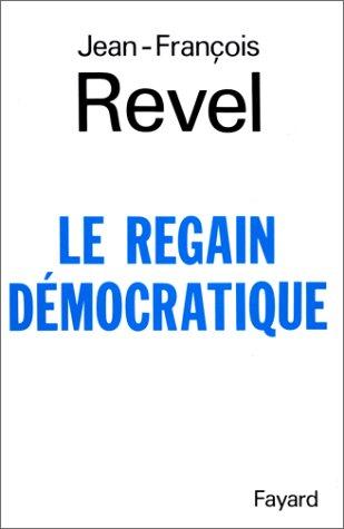 Regain démocratique