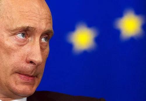 Vladimir Poutine (Crédits Bohan_伯韩 Shen_沈, licence Creative Commons)