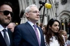 Julian Assange en 2011 (Crédits acidpolly, licence Creative Commons)