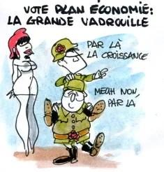 Manuel Valls (Crédits : René Le Honzec/Contrepoints.org, licence Creative Commons)
