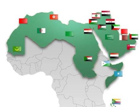 pays arabes