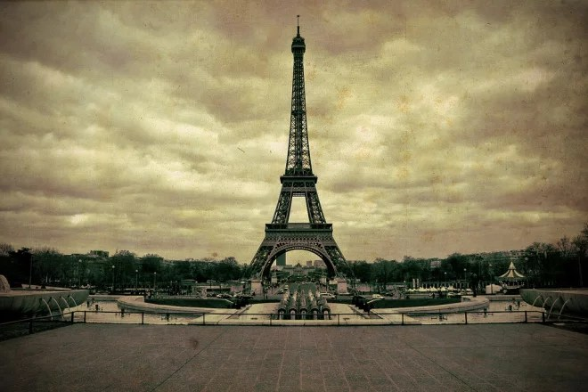 Paris, France (Crédits Edoardo Costa, licence Creative Commons)