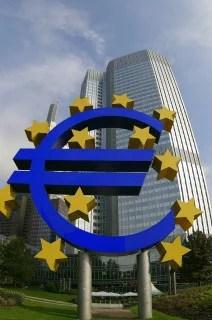 Banque Centrale Européenne (BCE) (Crédits Adam Baker, licence Creative Commons CC-BY-2.0)