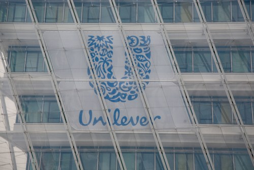 Unilever CC izahorsky