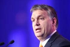 Viktor Orban, premier ministre hongrois (Crédits : EPP, licence creative commons)