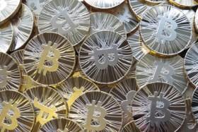 bitcoin (Crédits Antana, licence Creative Commons)