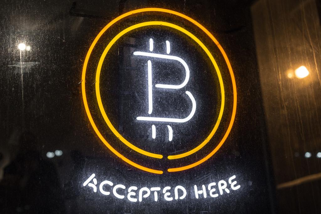 bitcoin (Crédits Duncan Rawlinson, licence Creative Commons)