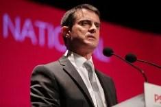 Manuel Valls en juin 2014  (Crédits Philippe Grangeaud Parti Socialiste, licence Creative Commons)