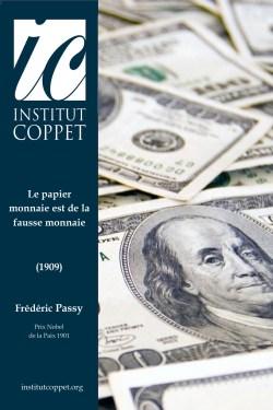Passy Papier monnaie