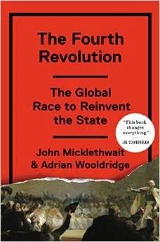 4 revolution
