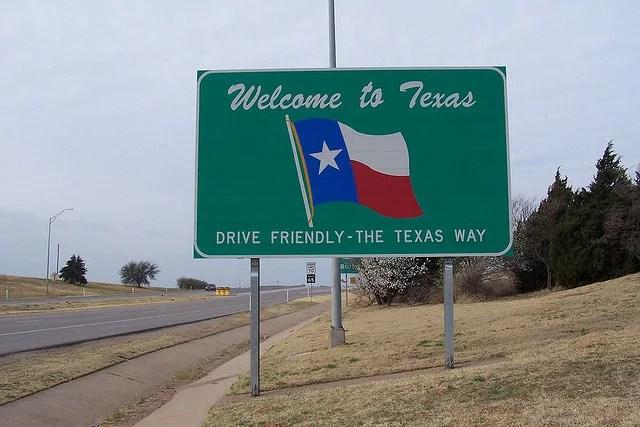 Texas CC Flickr  J. Stephen Conn