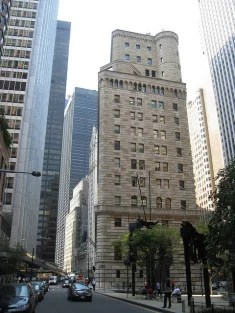 Federal Reserve Bank of New York Credit Friscocall (Creative Commons)
