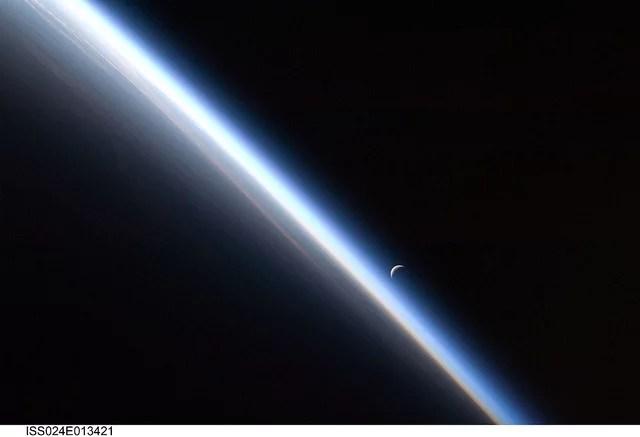atmosphère credits NASA Marshall's flight center (licence creative commons)