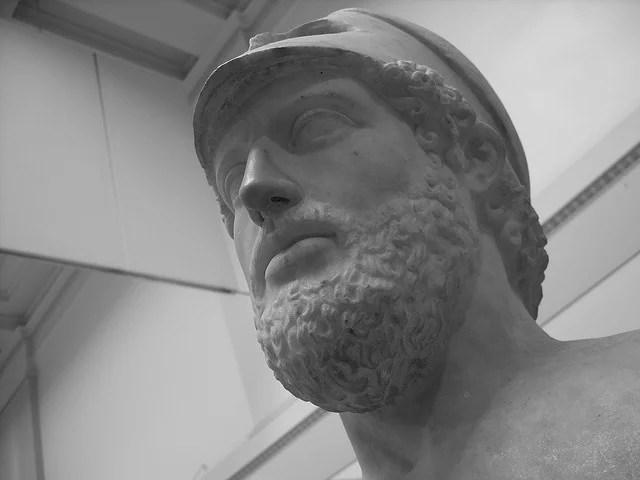 Que nous enseigne Périclès sur l'affaire Fillon ?