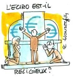 euro religion rené le honzec