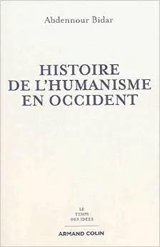 hist de l'humanisme