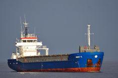 Cargo Geert K. (Crédits Bernhard Fuchs, licence Creative Commons)