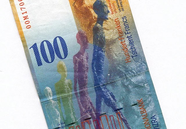franc suisse credits hublera (licence creative commons)