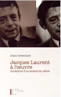 jacqueslaurent