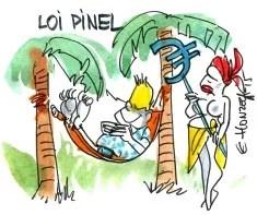 loi Pinel rené le honzec