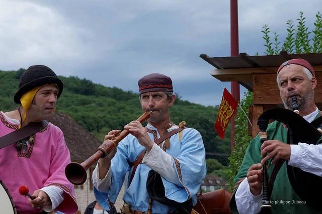 Les menestrels bretons credits Philippe Jubeau (CC BY-NC 2.0)