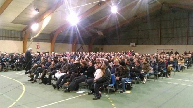 Libérés de la sécu Brest - Credit Laurent C