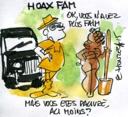 hoax fam rené le honzec
