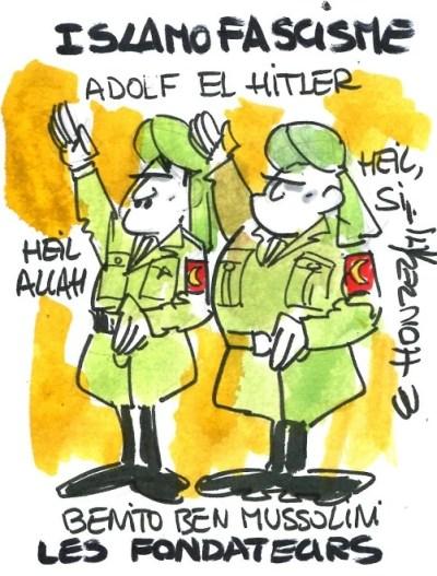 islamofascisme rené le honzec