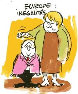 Inégalités - René Le Honzec - Contrepoints324