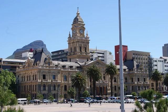 Afrique du Sud - Cape Town South Africa - Crédit : Brent Newhall (CC BY 2.0)