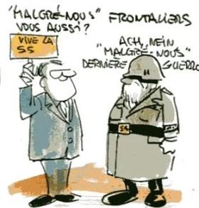 Contrepoints464 - Sécurité sociale Frontaliers - René Le Honzec