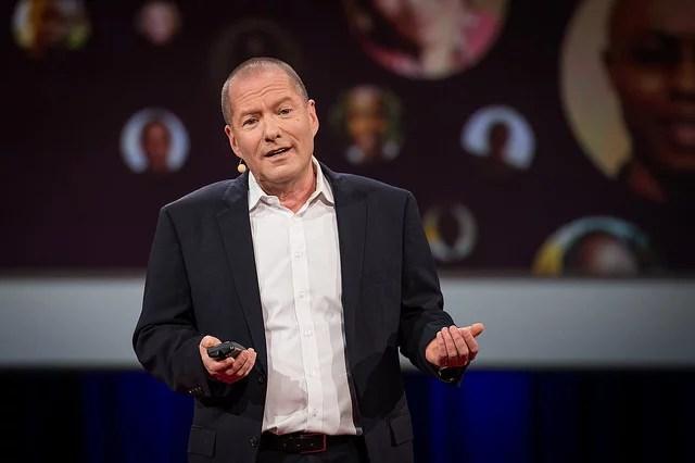 Shai Reshef - TED Conferences (CC BY-NC 2.0)