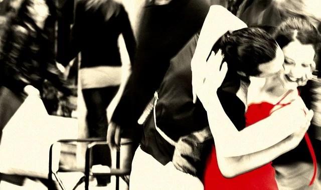 Tango couple - Pedro Ignacio Guridi (CC BY-SA 2.0)